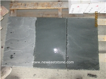 Landscaping Grey Stone Slate Roof Tiles for Sales