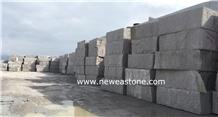 Original G664 Misty Brown Granite a Blocks Instock