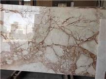 Cooper White Marble Slabs & Tiles