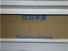 Paradise Marble Slabs, Tiles,Paradise Cream Marble