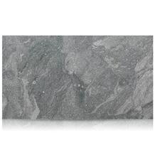 Ash Grey Landscape Granite Big Slabs Tiles