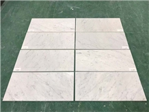 Bianco Carrara White Tile