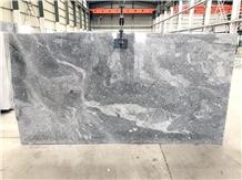 Fantasy Grey Granite Slab