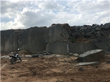 G20 Black Quarry and Blocks