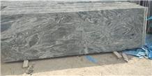 Kuppam Green Granite Slabs / Verde Marina