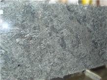 Azul Aran Granite Flamed Paving Tiles Slabs