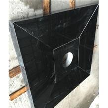 China Black Granite Black Granite Countertops