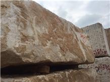China White Granite Pearl Block High Quality Stone