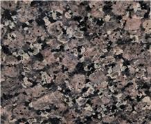 Crystal Rose Granite Tiles Slabs Wall Covering