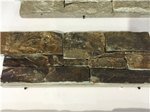 Cultured Stone Cs-3 with Natural Surface