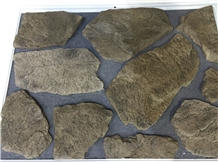 Cultured Stone Cs-7 Brown with Natural Surface