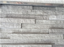 Cultured Stone Cs-8 White with Natural Surface