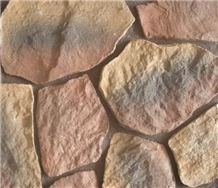 Cultured Stones Cs-5 with Natural Surface