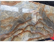 Imported Granite Golden Dream Tiles Slabs Floor