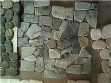 Pebble Gravel River Natural Stone Decoration