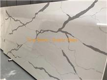 Quartz Slabs Tile Wall Floor Installation Bathroom