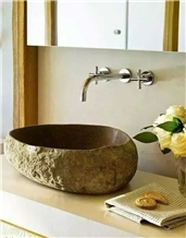 Stone Sinks Basins, Kitchen Sinks Wash Bowls