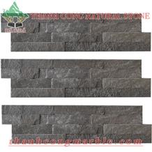 Grey Stone Cultured Stone Panels 02