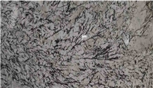 Alaska White Granite Tiles,Slabs