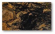 Titanium Black Granite Tiles & Slabs