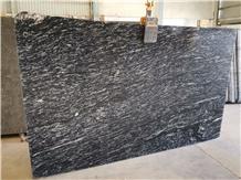 Black Markino Granite Slabs