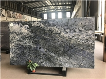 Big Size Blue Panel from Moreonyx