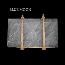 Blue Moon, Grey Marble, Afyon Grey Tiles and Slabs