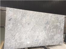 China Arctic Ocean Marble Slabs Wall Tile Floor