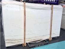 China White Onyx Big Slabs Tiles