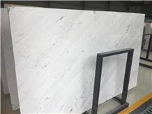 Greece Polaris Bianco White Polaris Marble Slab