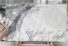 Incense Lilac Marble Chanel Plum Marble Slab Tile