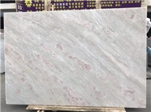 Pink Rose Rainbow Natural Stone Onyx Slab Tile