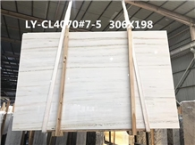 Start White Onyx Slab Wall Tile in China Market