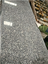 G623 Granite Slabs/Tiles, Steel Grey