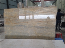 Malachite Jade Lanzarote Marble Slabs Tiles