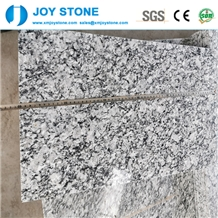China Xinyi Spindrift Spray White Granite Stair
