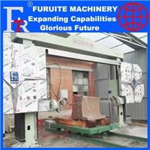 Automatic Wire Cutting Machine Stone Factory Fix