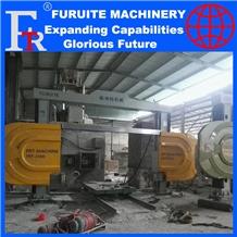 Cnc Wire Saw Stone Business Cutting Machinery Sell