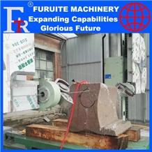 Diamond Cnc Wire Saw Machine for Hard Stone Block