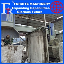 Gang Saw Multi Blade Cutting Stone Block Machines