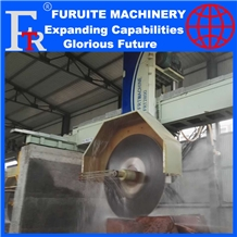 Industrial Equipment Stone Block Cutting Machinery
