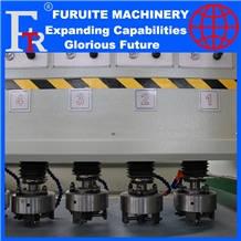 Litchi Surface Polishing Line Stone Machinery Sell
