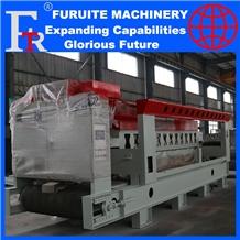 Machine Polishing Equipment Stone Factory on Using