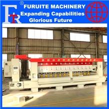 Multi Head Stone Polishing Line Machine Exporting