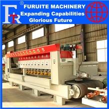Polishing Line Machine Business Factory Producing