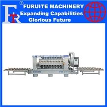 Polishing Line Machine for Litchi Surface Stone