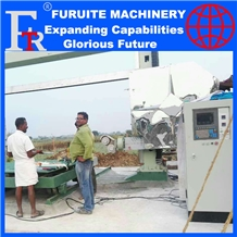 Stone Factory Wire Saw Cutting Cnc Machines Seller