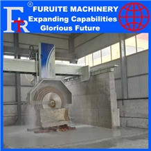 Stone Machinery Granite Block Cutting Equipments