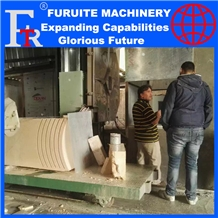 Wire Saw Block Cutting Machinery Full Automatic