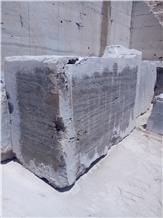 Dark Titanium Travertine Quarry Blocks,Rocks